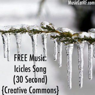 Icicles Song (30 Second)