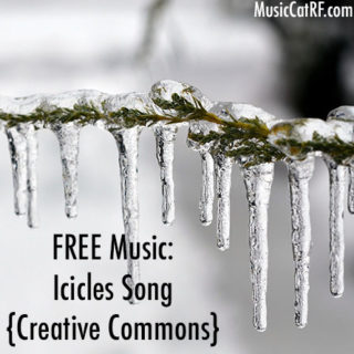 Icicles Song