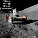 "FREE Music: ""Moon Buggy"" Song (30 Second) {Creative Commons}"