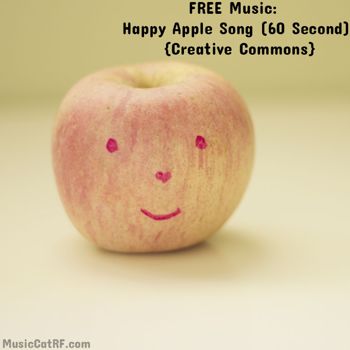 Happy Apple (60 Second)
