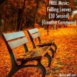 "FREE Music: ""Falling Leaves"" Song (30 Second) {Creative Commons}"