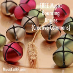 FREE Music: Bouncing Jingles Song {Creative Commons}