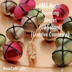 FREE Music: Bouncing Jingles Song (60 Second) {Creative Commons}