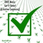 "FREE Music: ""Get It Done!"" Song {Creative Commons}"