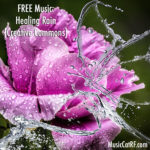 "FREE Music: ""Healing Rain"" Song {Creative Commons}"
