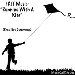 "FREE Music: ""Running With A Kite"" (Dr. Seuss Inspired) {Creative Commons}"