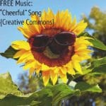 "FREE Music: ""Cheerful"" Song {Creative Commons}"