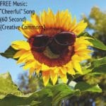 "FREE Music: ""Cheerful"" Song (60 Second) {Creative Commons}"