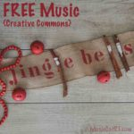 "FREE Music: ""Jingle Bells"" Song {Creative Commons}"